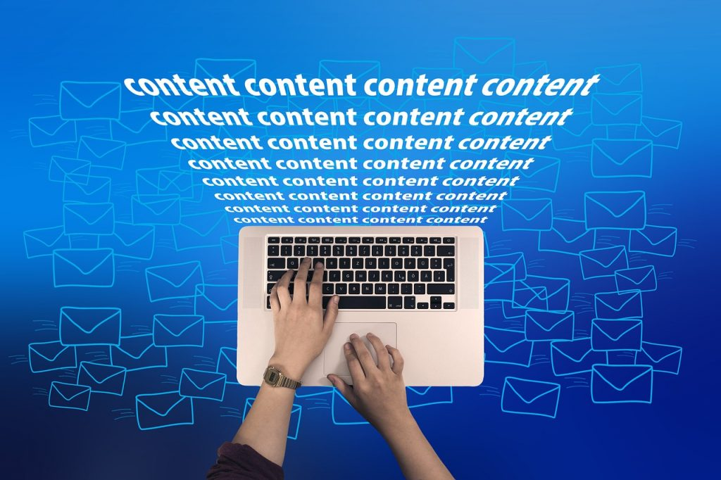 ecommerce seo agency content